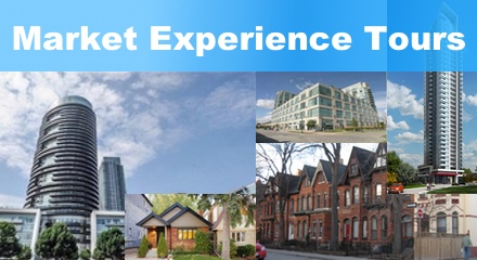 Market Experience Tours